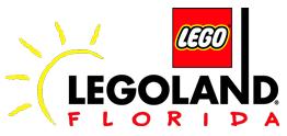 LEGOLAND Florida logo