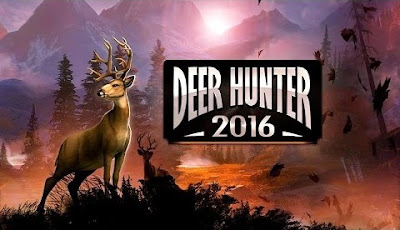 Download Gratis Deer Hunter 2016 apk