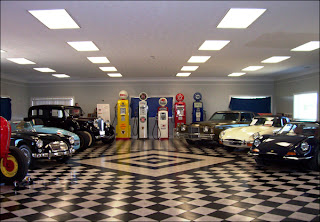 Many of us would absolutely love to own a classic car but owning such a vehicle entails quite a lot of responsibility. Those who are prepared to take on ... & Classic Cars: Protect Your Vehicle With Classic Car Storage