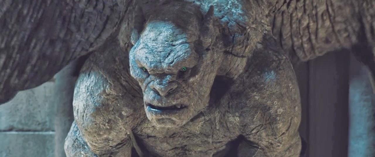 I, Frankenstein (2014) S4 s I, Frankenstein (2014)