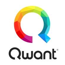 Recherche sur Qwant