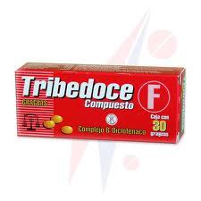 Tribedoce precio similares