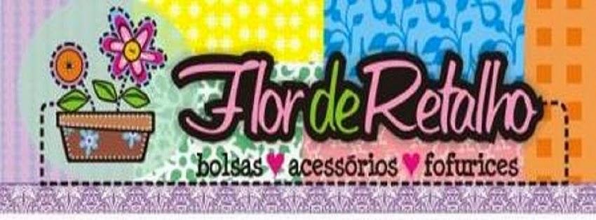 Flor de Retalho