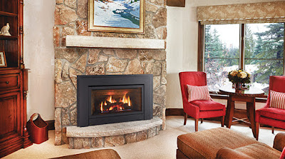 breathe easy with these alternative fireplaces