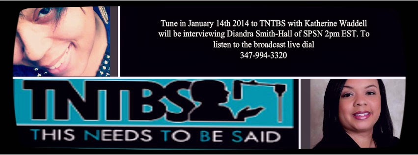CEO Diandra interviewed on TNTBS