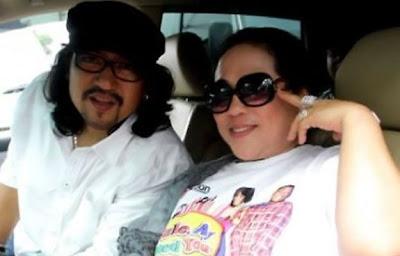 Akta Cerai Calon Suami Nunung Ternyata Palsu !! [ www.BlogApaAja.com ]
