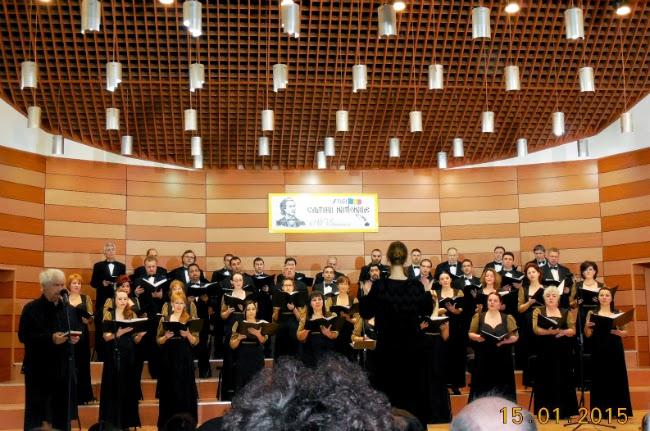 Ziua Culturii Nationale la Filarmonica Oltenia