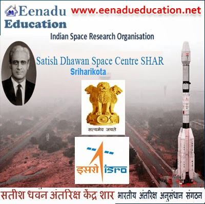 Indian Space Research Organisation: Various Posts