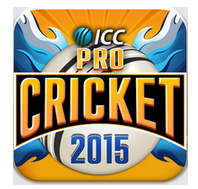 ICC Pro Cricket 2015 v1.0.10 Apk +[Data]