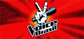The voice Brasil Marcela Bueno e Sam Alves – A Thousand Years – The Voice Brasil