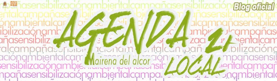 Agenda 21 Local Mairena del Alcor