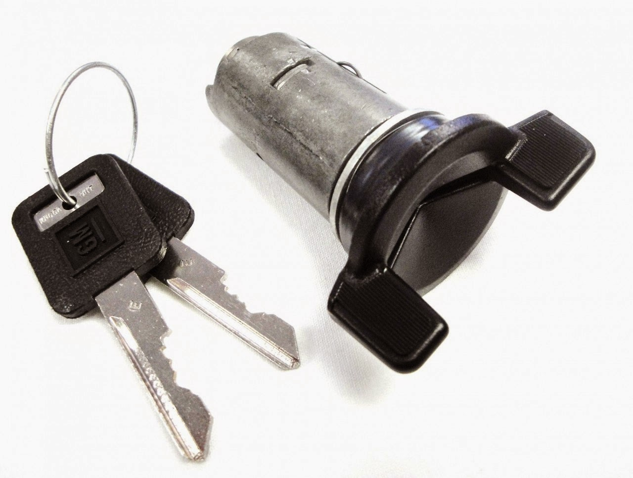 GM ignition locksmith Seattle