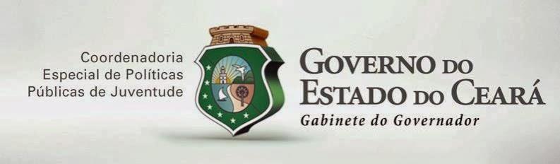 Coordenadoria Especial de Juventude do Ceará