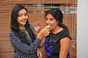 Nithya shetty birthday celebrations-thumbnail-12