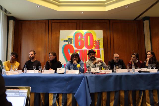 Arranca la 60ª Semana Internacional de Cine de Valladolid