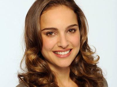 Natalie Hershlag — Natalie Portman