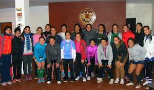 Se formó el Seleccionado Tucumano de Rugby Femenino