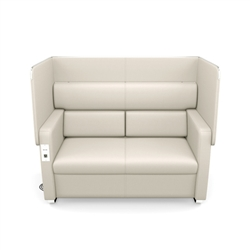 OFM Morph Sofa - Front View