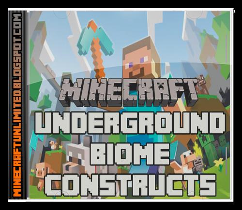 Underground Biome Constructs carátula