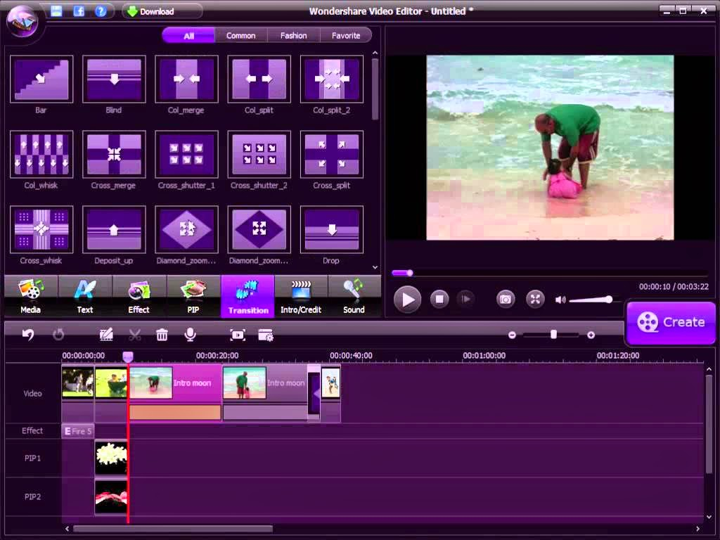 Wondershare Video Editor Download Full Version Free legcha wondershare-video-editor-smversion