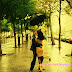 Love in Rain Romantic Wallpaper | Love Couple in Rain Wallpaper For Facebook Share