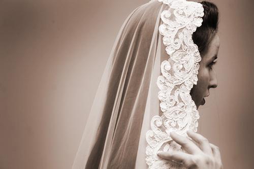 The Veil Bridal Veils