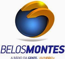 Rádio Belos Montes AM de Seara SC ao vivo