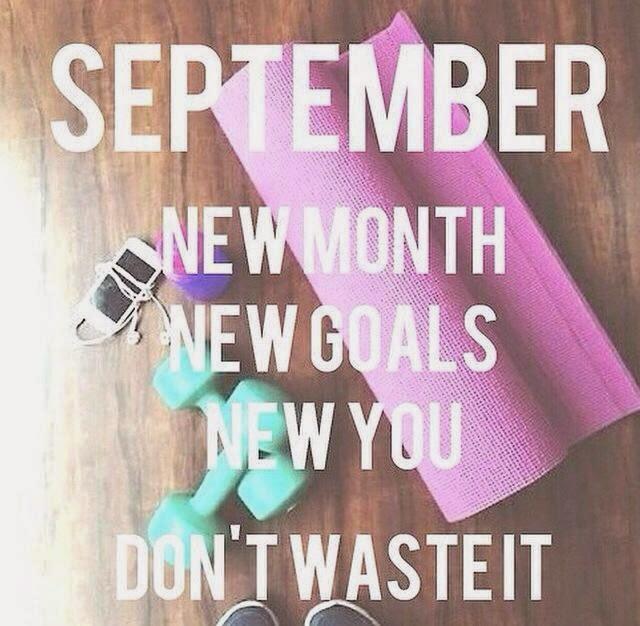 Hello September '14