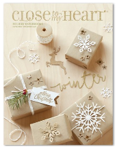 NEW Holiday Expressions (mini catalog)