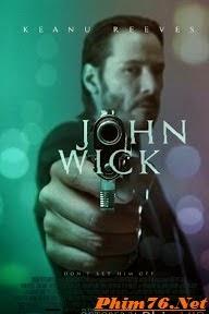 Mạng Đổi Mạng|| John Wick