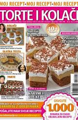 Torte i kolači - novi broj izlazi 25.9.:)
