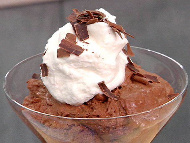 Chocolate Mousse Recipe ~ Easy Dessert Recipes