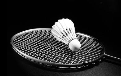 pukulan badminton dan pengembangannya