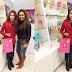 Sábado: Visita Yes Cosmetics