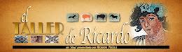 El Taller de RicardoTecela ( una Exposición Permanente.