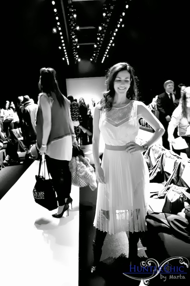 Blog de moda e información-mejor blog de entretenimiento-fashion week NY-BCBG