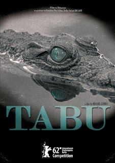 Ver online:Tabu (2012)