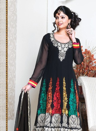 Churidar-Suits-Designs