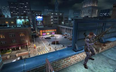 Contract Killer: Sniper v3.1.1 MOD + Mega MOD Apk Android