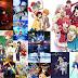 Daftar Anime Terbaik Musim Gugur