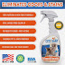 Product Review Premium Pet Odor and Stain Removal Spray