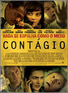 Download Contágio Dublado BDRip 2011