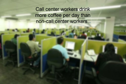 Working in Call Center: Disadvantages