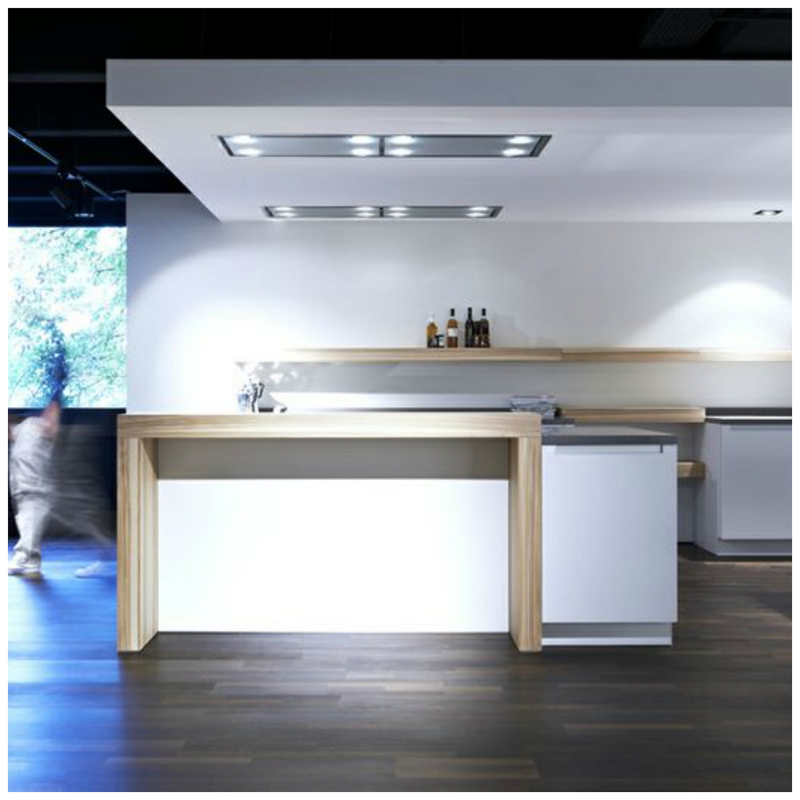 Kitchen Perfection With Poggenpohl: Fresh Ideas + Cleverly Modern Design