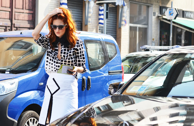 Taylor Tomasi hill YSL