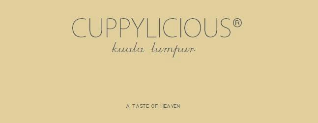 cuppylicious® cupcakes