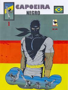 Capoeira Negro nº01