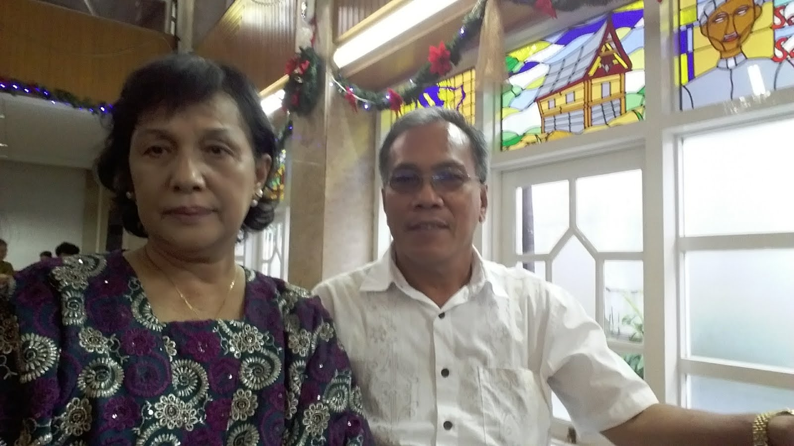 My Beloved Parents