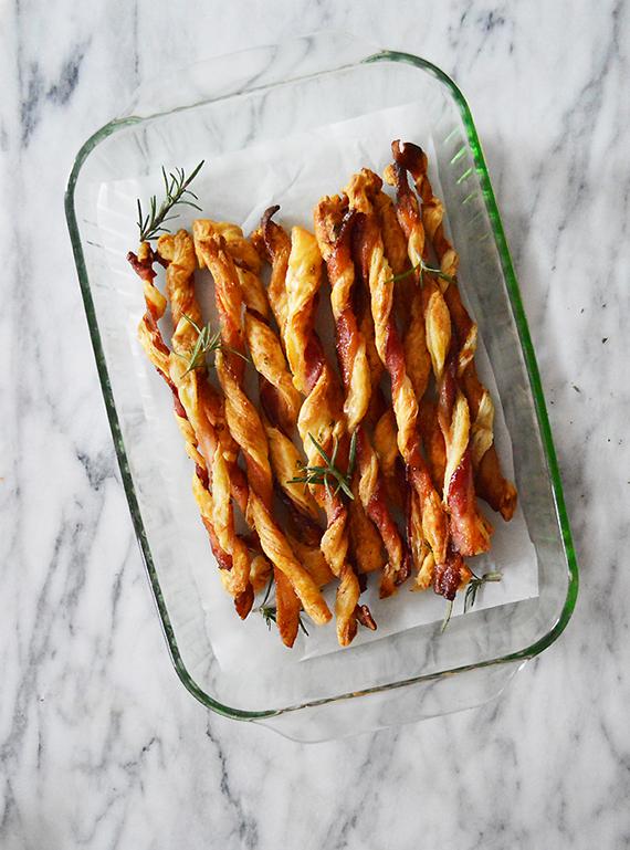 Bacon straws | AW2SL