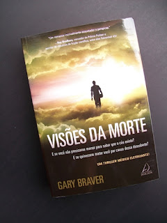 Visões da Morte - Gary Braver